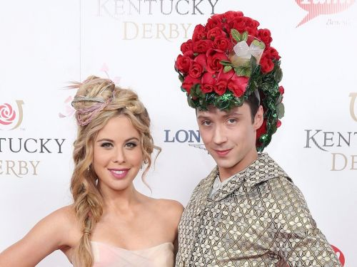 67 wild hats people have worn to the Kentucky Derby over the years