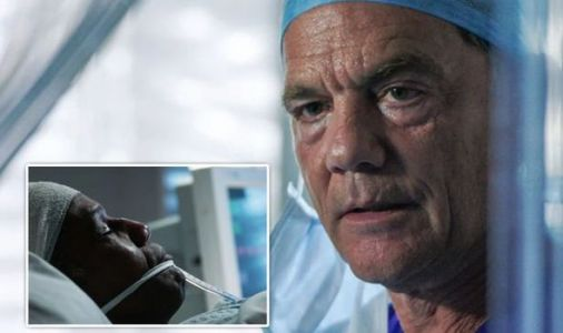 Holby City spoilers: Ric Griffin could have been saved as fans spot huge plot hole