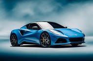 All-new Lotus Emira priced at £75,995 in First Edition trim