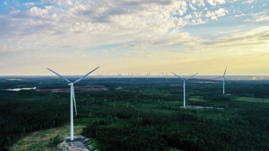 Why the cloud is a greener choice