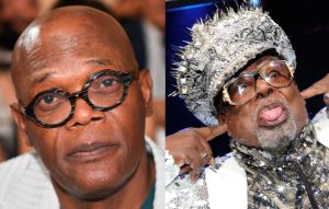 Samuel L. Jackson to play George Clinton in upcoming Neil Bogart biopic