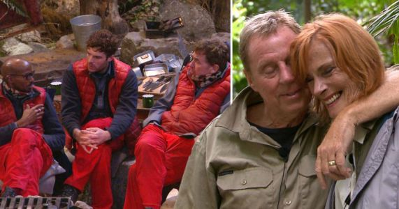I'm A Celebrity 2020: Emotional family reunions 'scrapped over Covid fears'