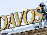 Russian plot to infiltrate Davos forum with spies disguised as plumbers foiled by Swiss officials