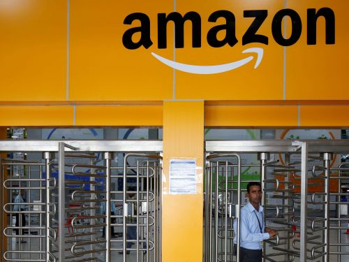 EXCLUSIVE: Amazon opens on-site COVID-19 testing for Lab126 hardware engineers after employees file internal safety complaints