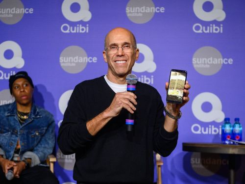 $1.75 billion-backed Quibi is reportedly shutting down 6 months after launching