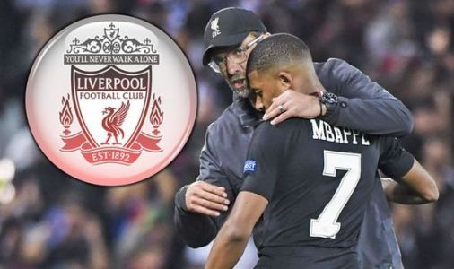 Kylian Mbappe opens up on Liverpool admiration again to offer hope of Anfield transfer
