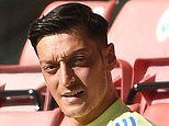 Mesut Ozil 'will only consider moves to Turkey or USA' but wants Arsenal stay for final year