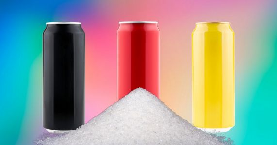 Pre-mixed cocktails and tinnies contain as much as eight or nine teaspoons of 'hidden sugar'