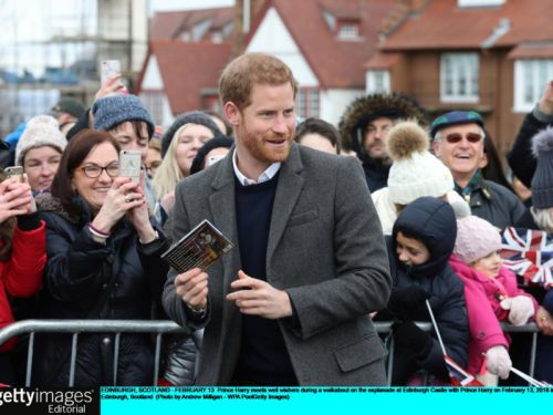 Prince Harry to host eco-tourism summit in Edinburgh on his return to the UK next week