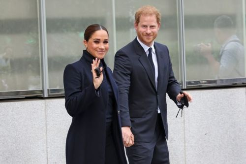 Meghan Markle gives first update on her 'beautiful' daughter Lilibet