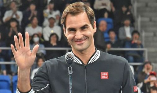 Roger Federer set for 2020 Olympics as Swiss Tennis confirm ITF exemption application plan