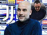 Juventus 'plot audacious move for Pep Guardiola' with big money lure for Man City boss