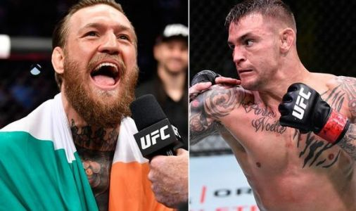 Conor McGregor vs Dustin Poirier undercard: Full line-up and schedule of UFC 257