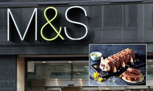 Marks & Spencer new Colin the Caterpillar cake branded 'stuff of nightmares' by fans