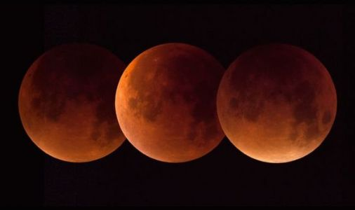 Spring Equinox Moon 2019: What is a Worm Moon? Can you see the Super Worm Moon tonight?
