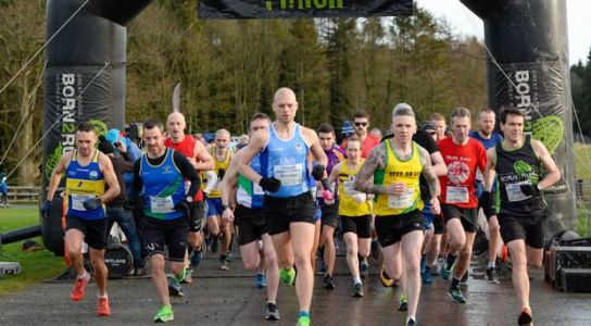 Belfast Telegraph Run Forest Run Gosford 5K & 10K: Video, pictures and results
