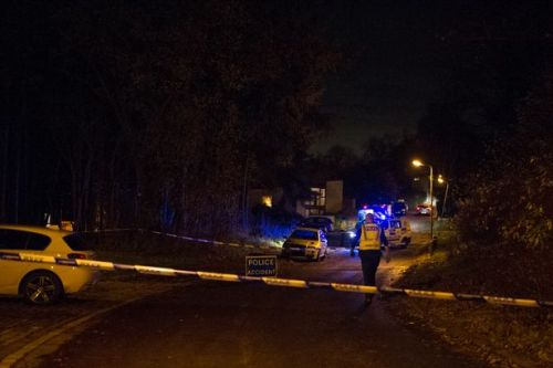 One person injured in Cumbernauld disturbance and woodland cordoned off