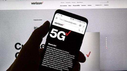 5G weekly efficiency updates are expected in the beginning, says Verizon