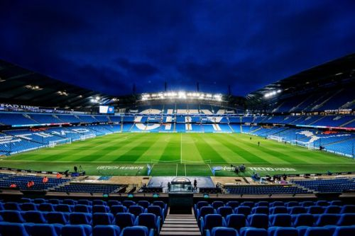Manchester City's Etihad Stadium to be used by NHS during coronavirus pandemic