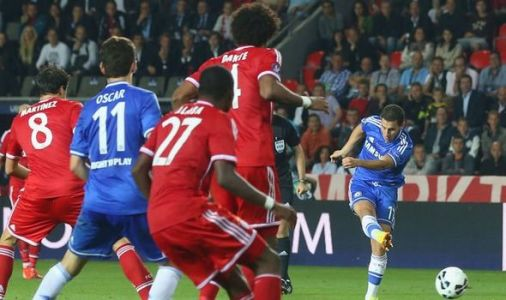 Chelsea v Bayern Munich TV channel and live stream: How to watch Champions League tie
