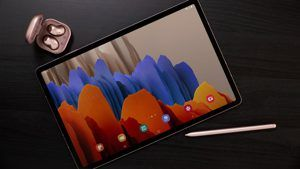 Samsung Focuses on Productivity With 5G-Capable Galaxy Tab S7 Tablets