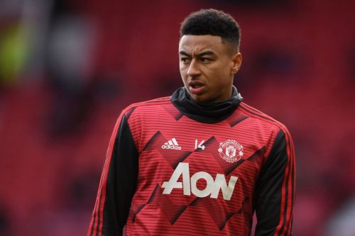 Jesse Lingard desperate to stay at Manchester United despite Arsenal interest