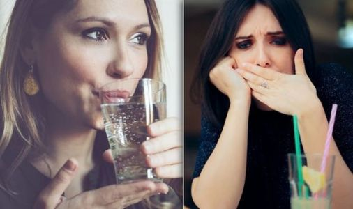 How to get rid of hiccups: Five remedies to stop hiccups - and you can do it on your sofa