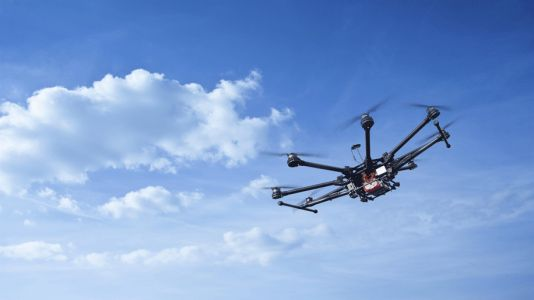 Heathrow installs anti-drone system