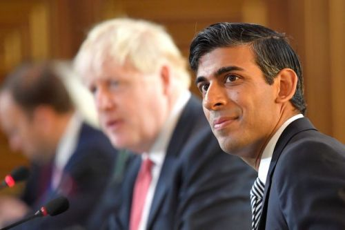 Government To Pay Two Thirds Of Lost Wages If Workers Have Hours Reduced, Announces Rishi Sunak