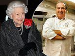 Royal chef Darren McGrady says Queen eats bananas with knife and fork