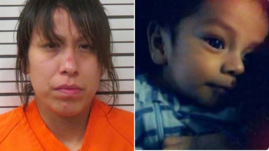Baby who loved mashed potatoes and bananas 'was starved to death by his mother'