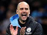 Pep Guardiola reaffirms commitment to Manchester City in wake of UEFA ban
