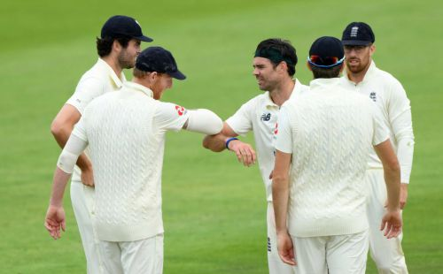 England name 13-man squad and nine reserves for first West Indies Test