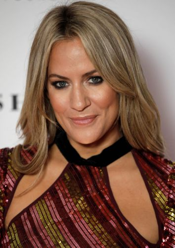 Caroline Flack's glittering career from Love Island host to Strictly Come Dancing win