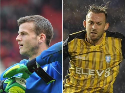 Championship transfer rumours: Steel in and Moore out at Sheffield United, Luhukay could let more players leave Sheffield Wednesday
