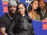 Princess Love's request to dismiss divorce from husband Ray J has been granted