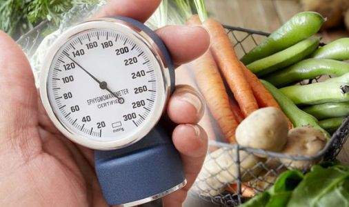 High blood pressure - the vegetable you should avoid or risk deadly hypertension