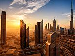 Britain could drum up enough business to create one million jobs at Dubai World Expo