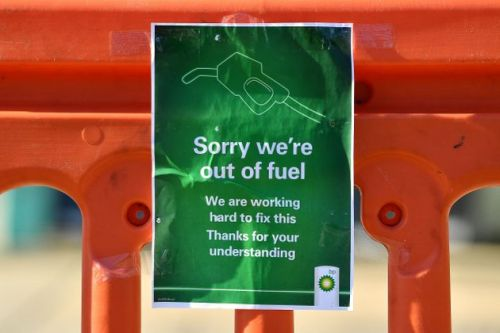 No, The UK Is Not Out Of Petrol. Here's What's Really Going On