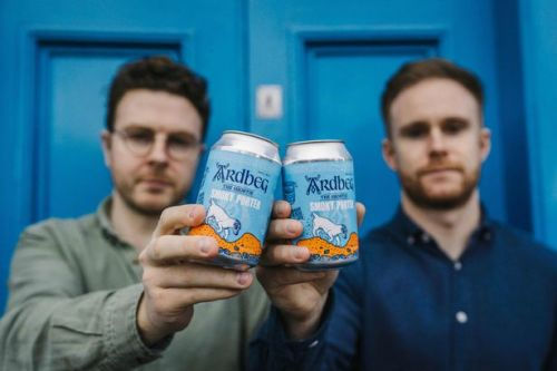 Islay whisky distillery releases first ever beer