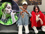 Lil Nas X congratulates Billie Eilish after Bad Guy dethrones Old Town Road on the Billboard Hot 100
