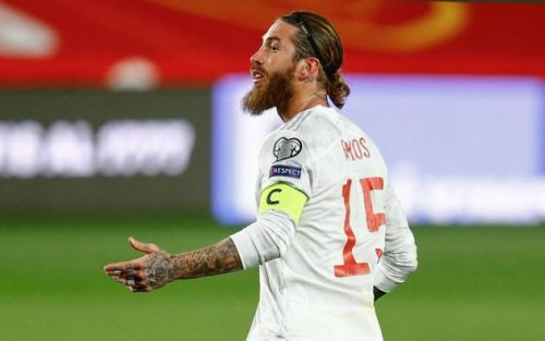 'Never an option' - Sporting director rubbishes links with outgoing Real Madrid star Sergio Ramos