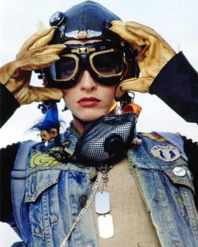 Tank Girl: the wild feminist anti-hero with a massive influence on fashion