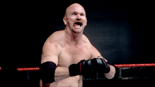 Ex-WWE star Gillberg 'suffers heart attack': James Ellsworth gives health update on Duane Gill