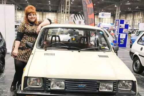 Second hand Mini Metros see price surge as 'joke car' becomes cult classic