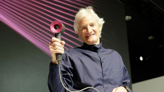 Dyson Failed to Make its Electric Car, and Paid £8 Million Back to the Government