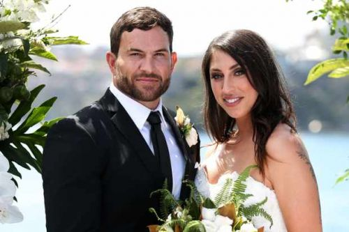 What happened to Married at First Sight's Dan and Tamara?