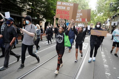 Companies like Netflix, McDonald's, and Target are speaking out amid the George Floyd protests - and some are actually taking action