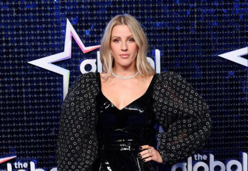 Ellie Goulding was 'required to stay blonde' during 'cowardly' early stages of music career