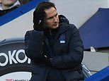 Frank Lampard will not call Chelsea in for extra training after Premier League defeat to Bournemouth